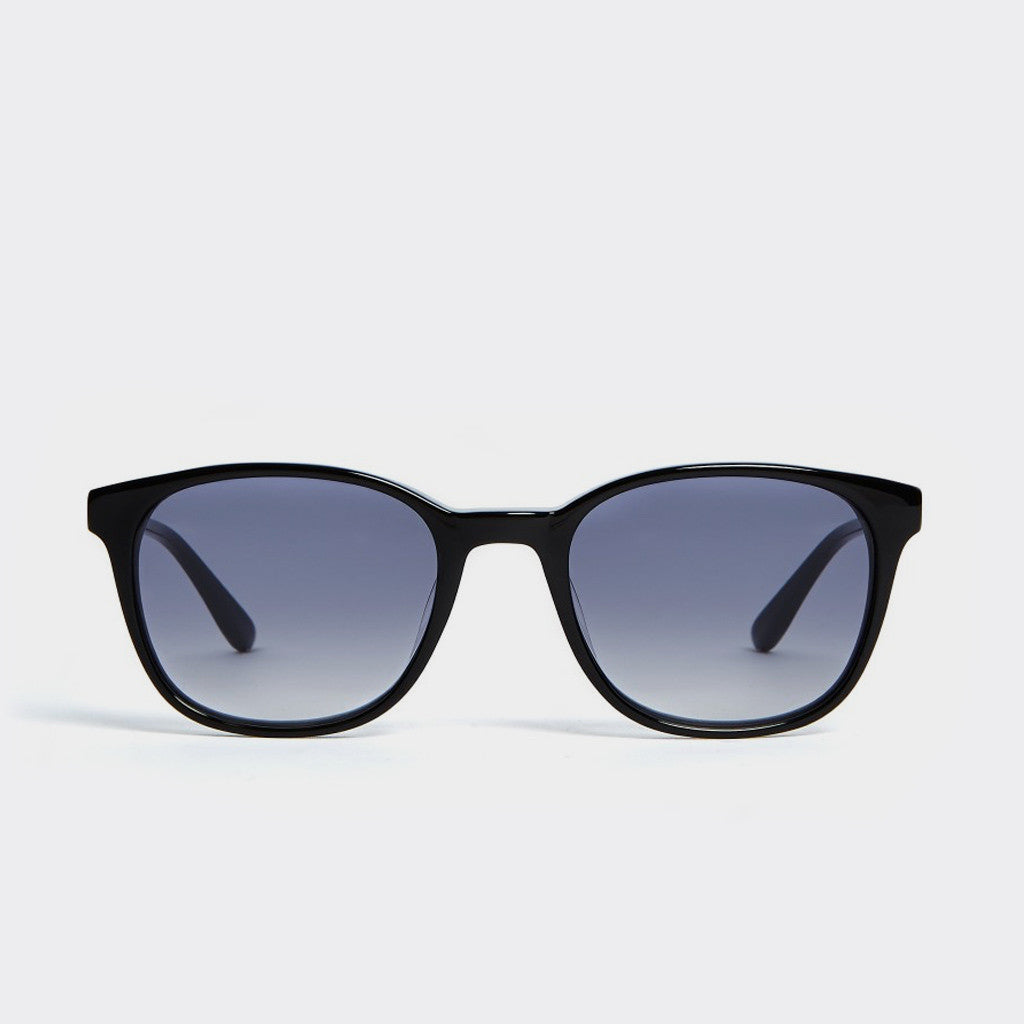 YMC Hakon Sunglasses - Black
