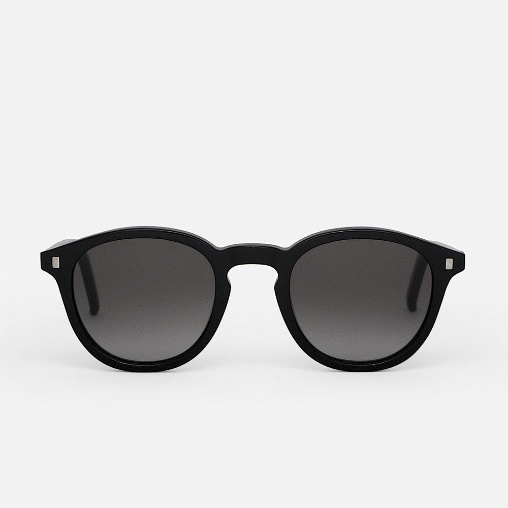 Monokel Nelson Sunglasses - Black - 1
