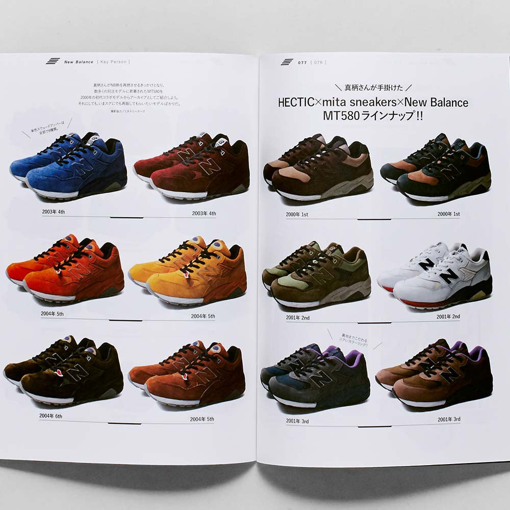 New Balance Book 2nd Edition - Vol. 20 - 4