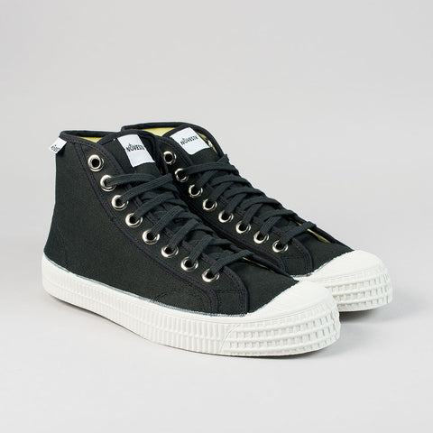 Novesta Star Dribble - Black  - CARTOCON