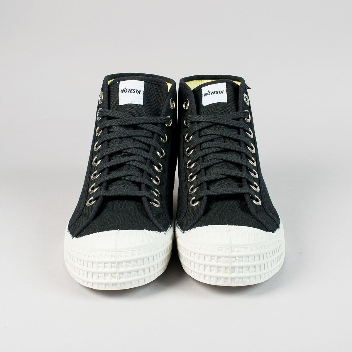 Novesta Star Dribble - Black - 3