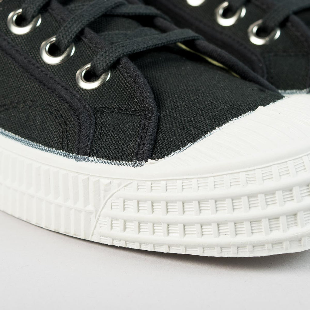 Novesta Star Dribble - Black - 4