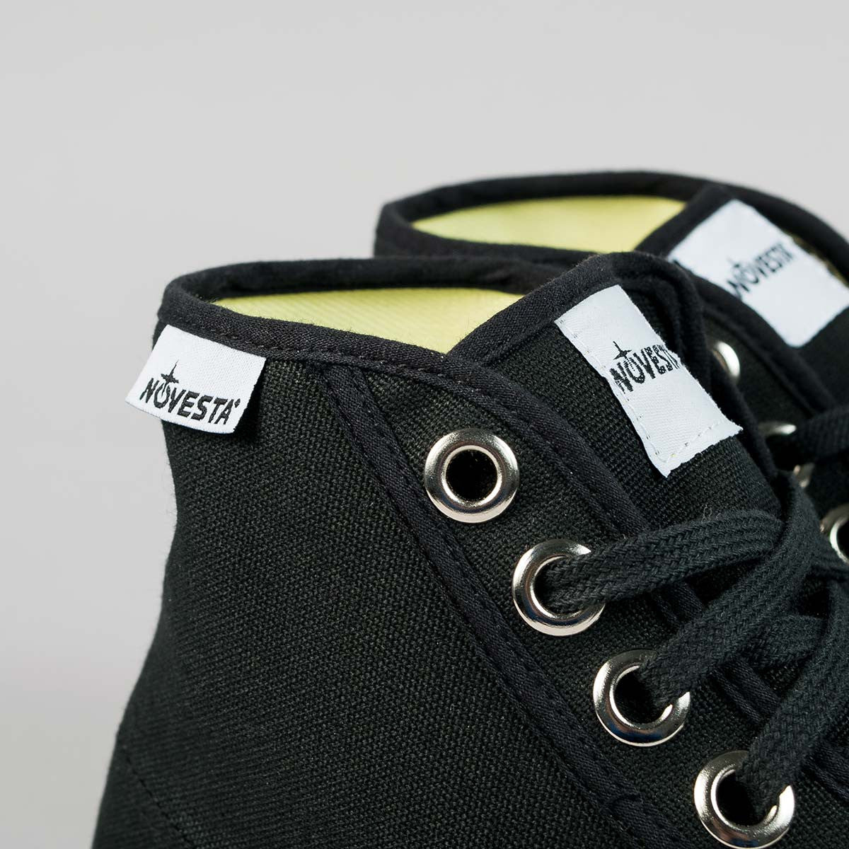Novesta Star Dribble - Black - 5