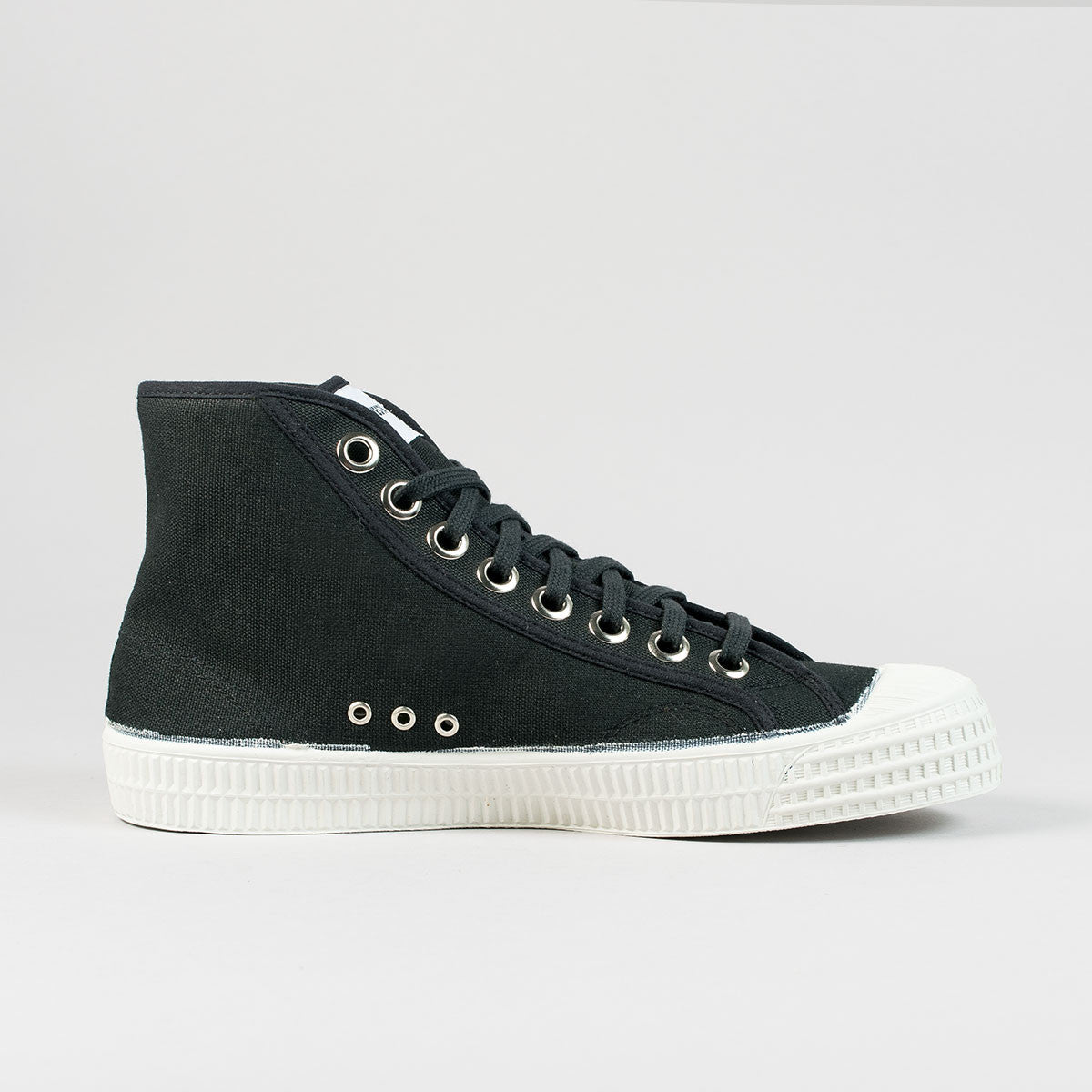 Novesta Star Dribble - Black - 6