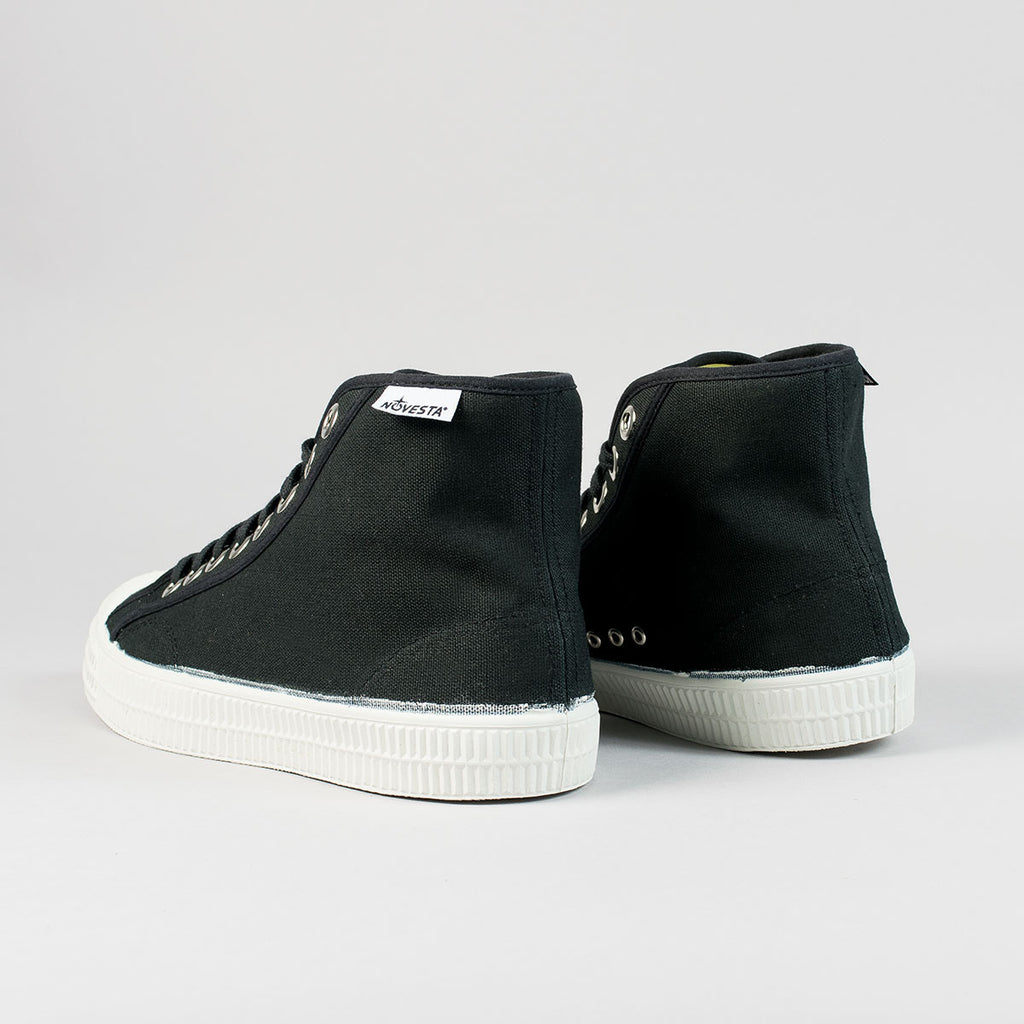 Novesta Star Dribble - Black - 7