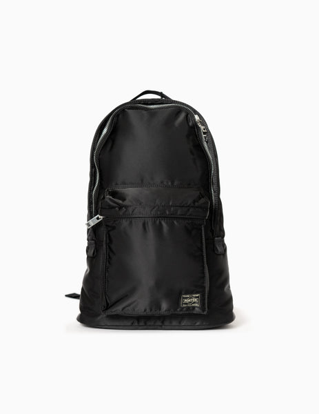 Porter Yoshida & Co Tanker Day Pack - Black