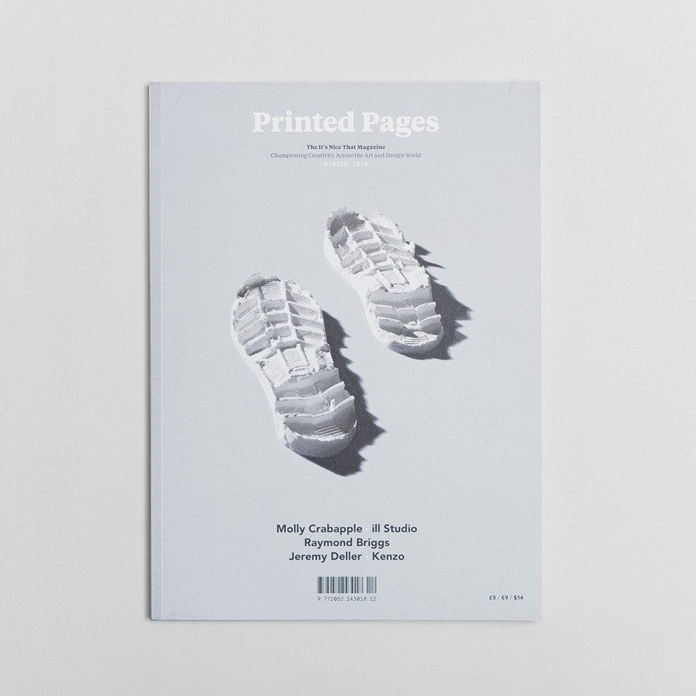 Printed Pages – Winter 2014 - 1
