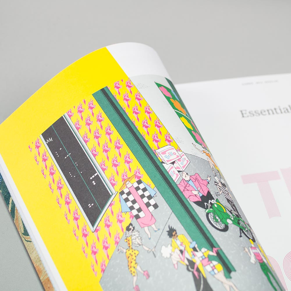 Printed Pages – Summer 2014 - 4