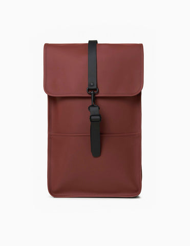 Rains Backpack - Maroon