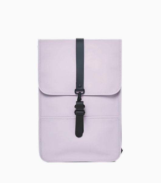 Rains Backpack Mini Waterproof Bag - Lavender Backpack - CARTOCON