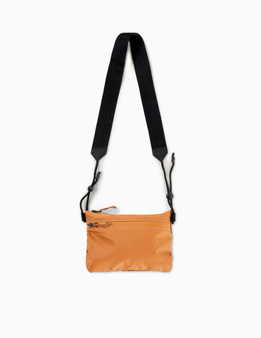 Rains Ultralight Pouch Bag - Camel Bag - CARTOCON