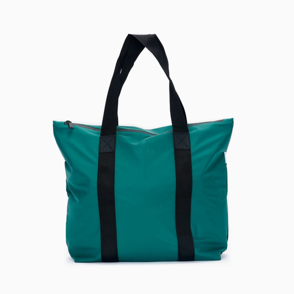 Rains Rush Tote Bag - Dark Teal