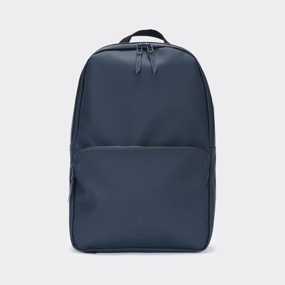 Rains Field Backpack Waterproof Bag - Blue