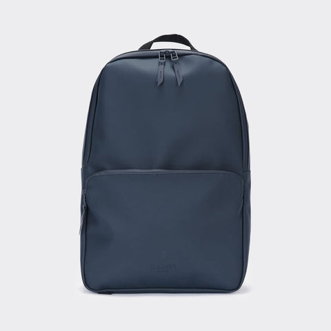 Rains Field Backpack Waterproof Bag - Blue Backpack - CARTOCON