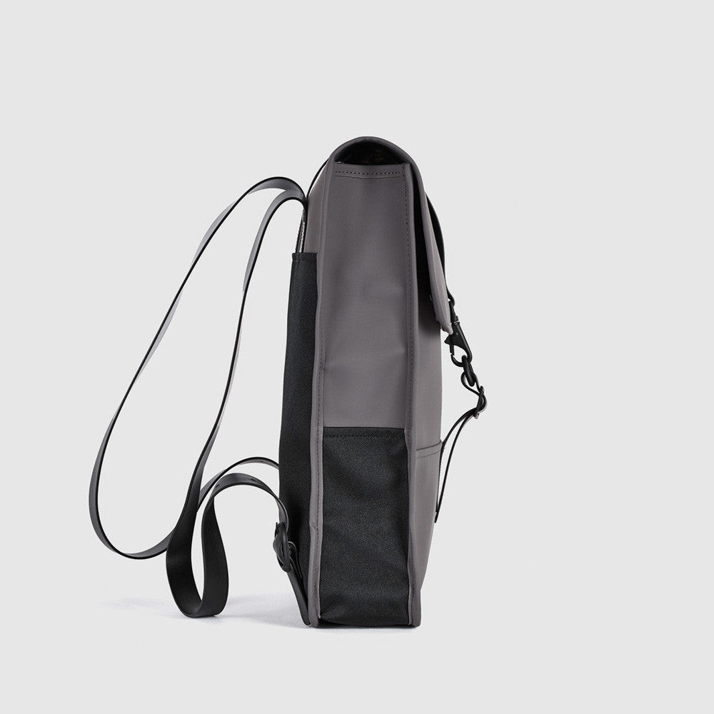 Rains Backpack Mini - Smoke - 2