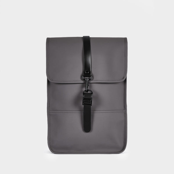 Rains Backpack Mini - Smoke - 1