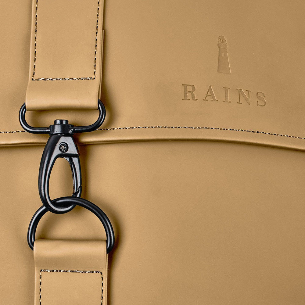 Rains MSN Bag - Khaki - 4