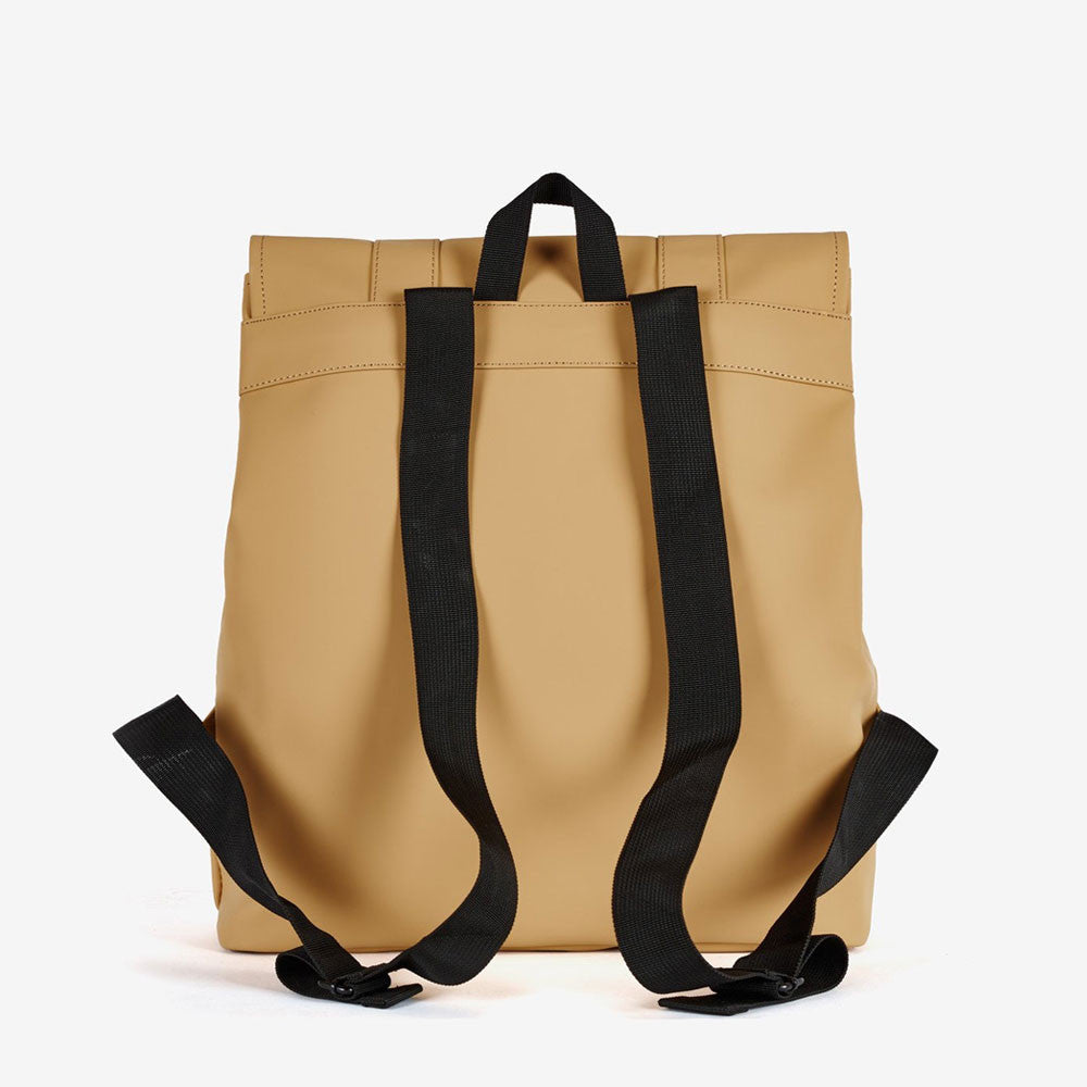 Rains MSN Bag - Khaki - 3