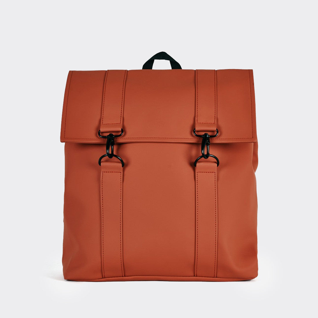Rains MSN Bag - Rust - 1