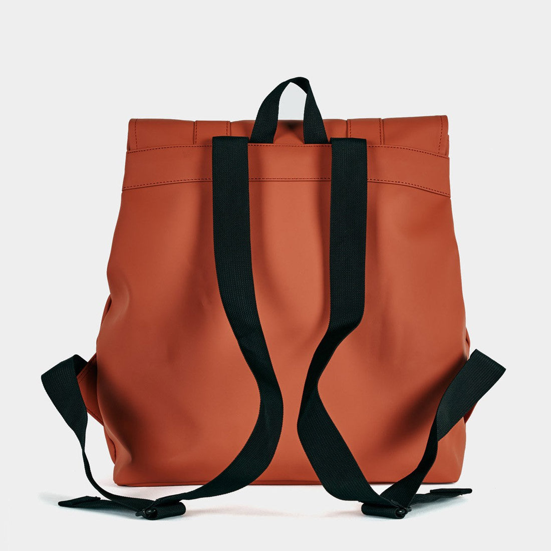 Rains MSN Bag - Rust - 2