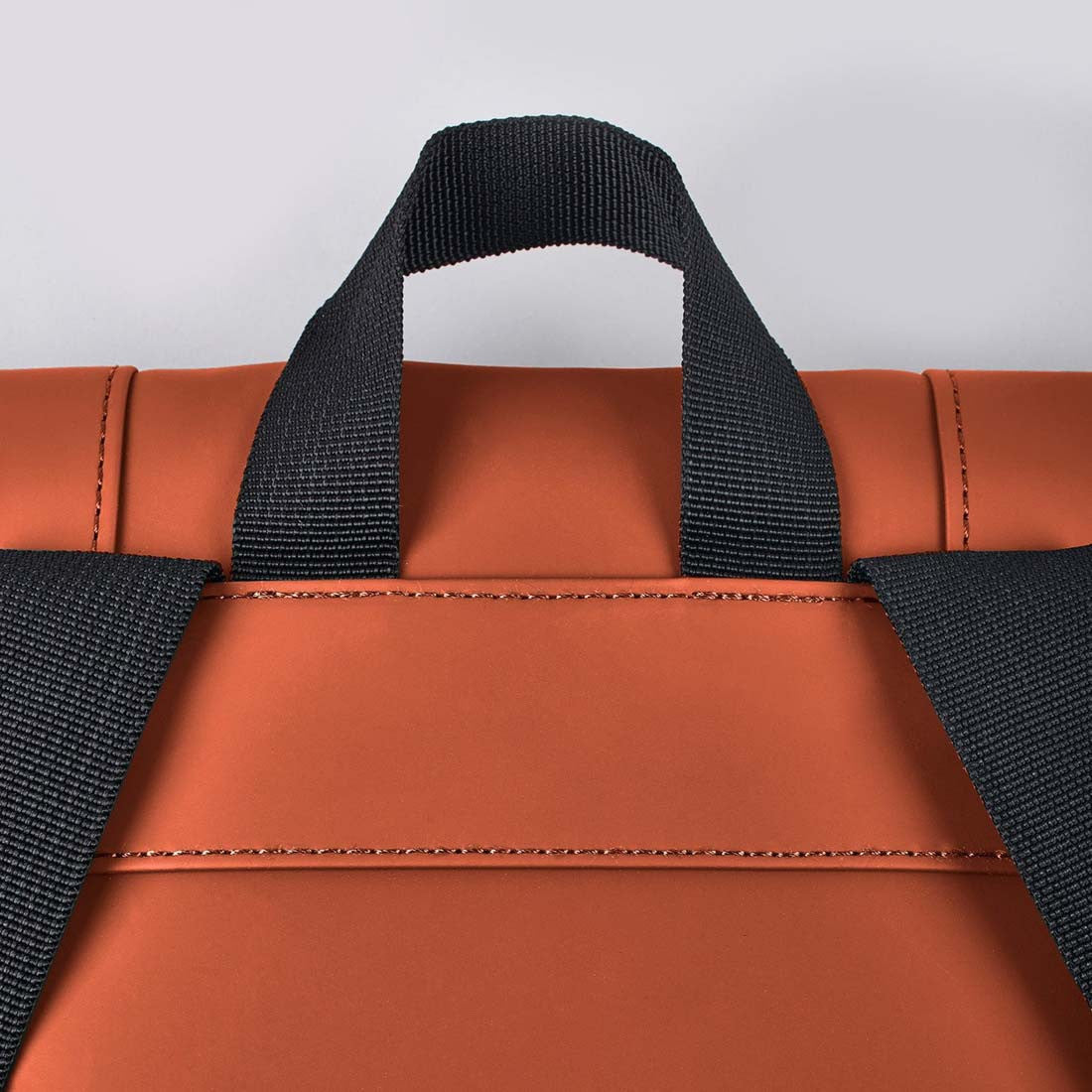 Rains MSN Bag - Rust - 6