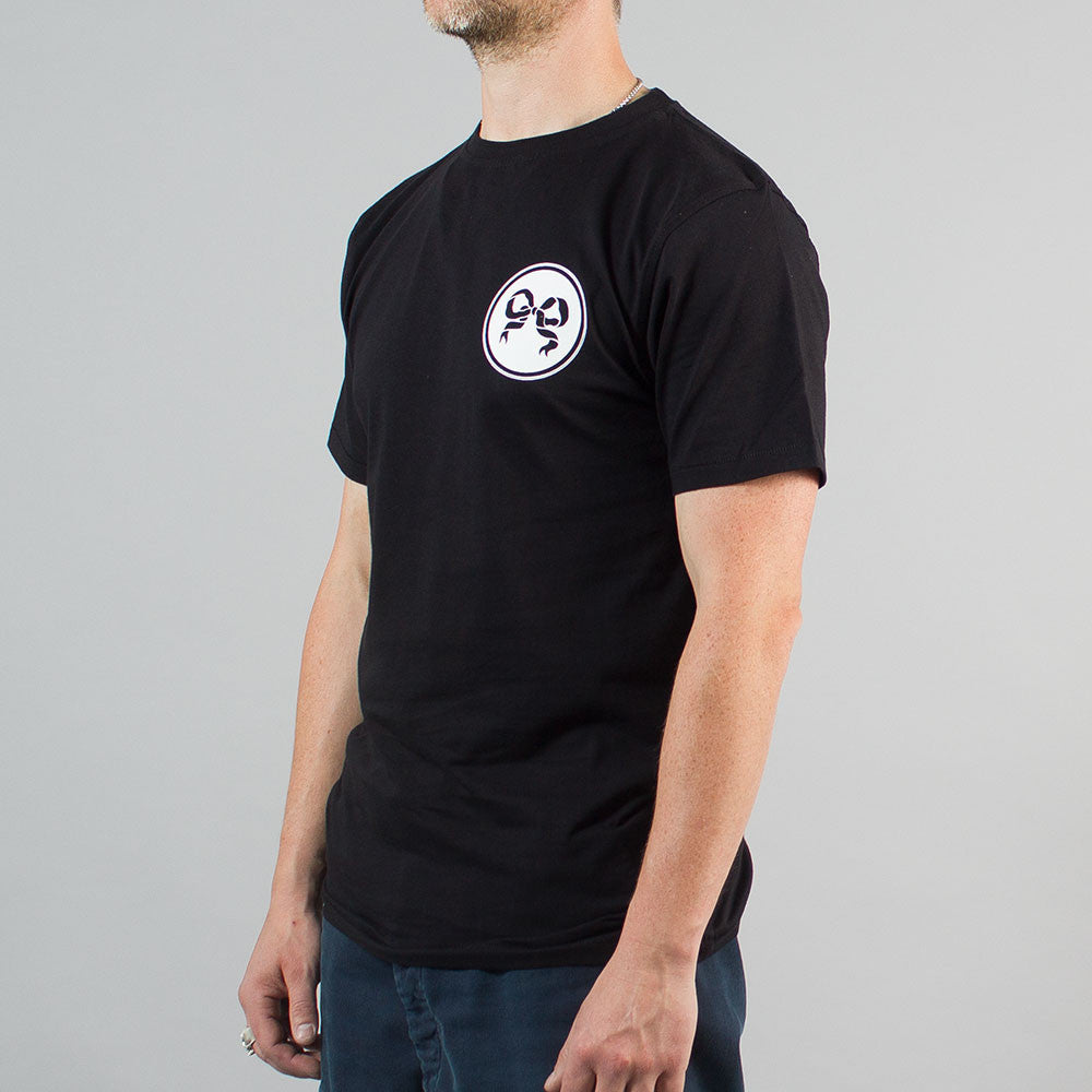 Soulland Ribbon T-Shirt - Black - 5