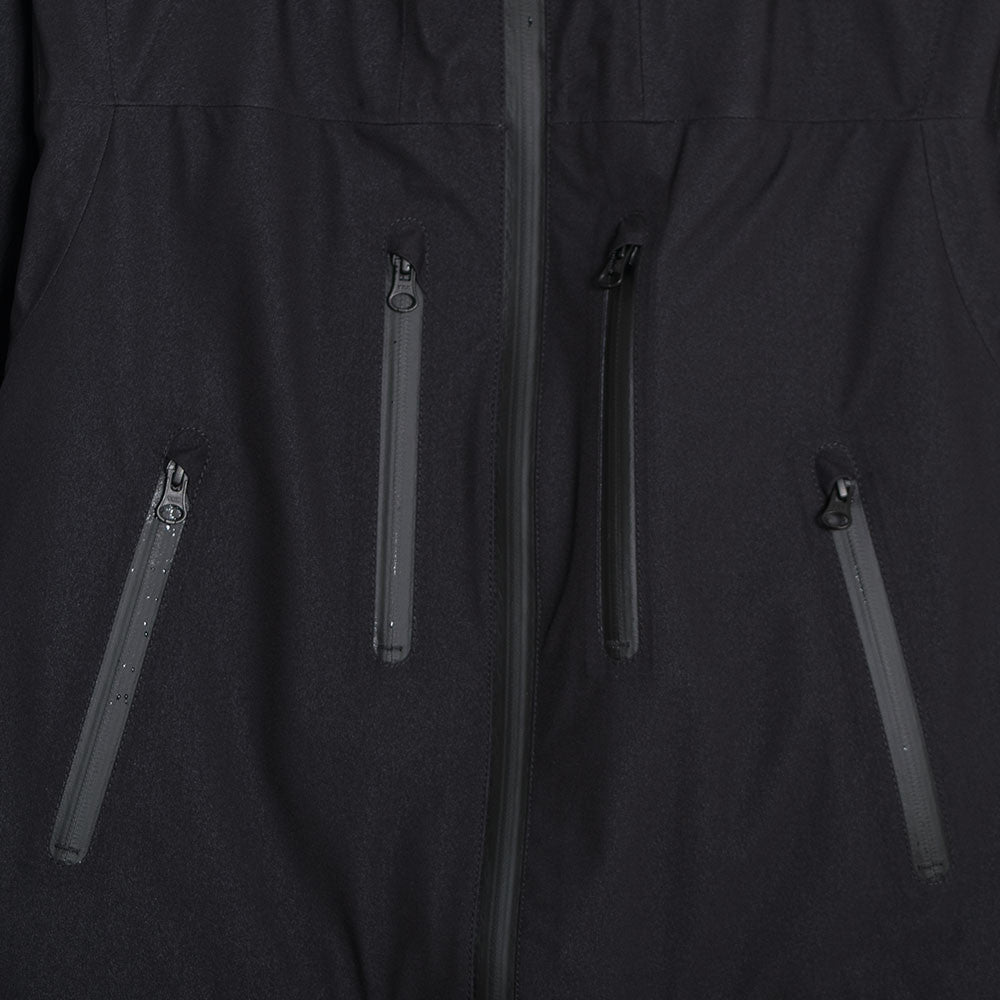 Soulland x 66°NORTH Vala Tech Jacket - Black - 4