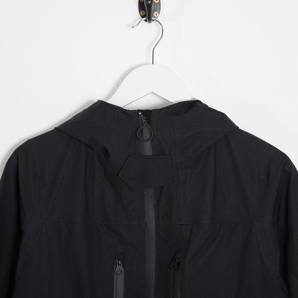 Soulland x 66°NORTH Vala Tech Jacket - Black - 10