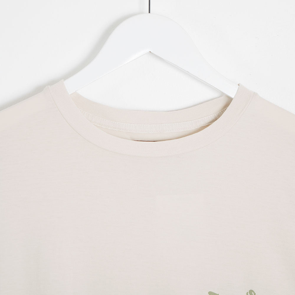 Satta Strictly Roots Tee - Calico