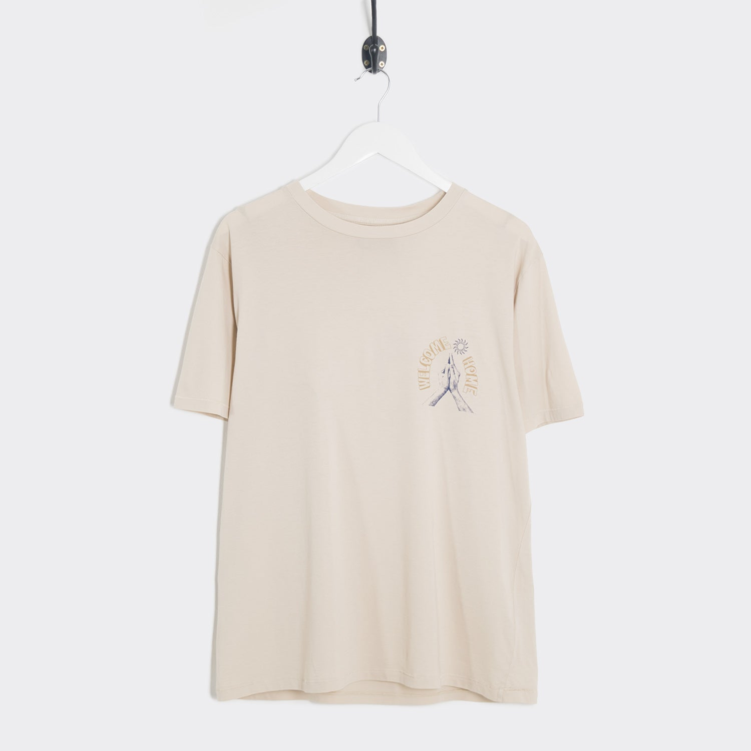 Satta Welcome Home T-Shirt - Calico