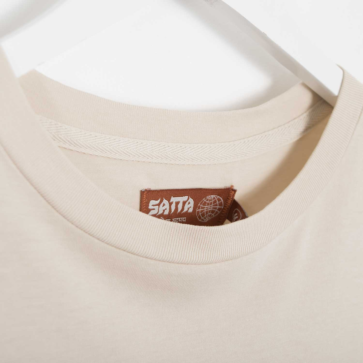 Satta Welcome Home T-Shirt - Calico T-Shirt - CARTOCON