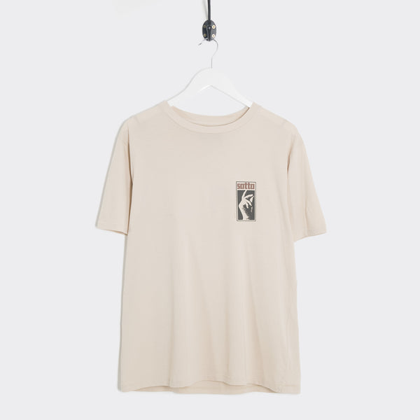 Satta Stax T-Shirt - Calico T-Shirt - CARTOCON