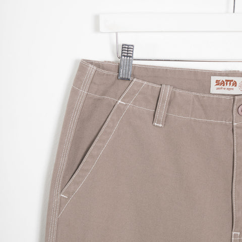 Satta Digg Pants - Dusk Not Listed - CARTOCON