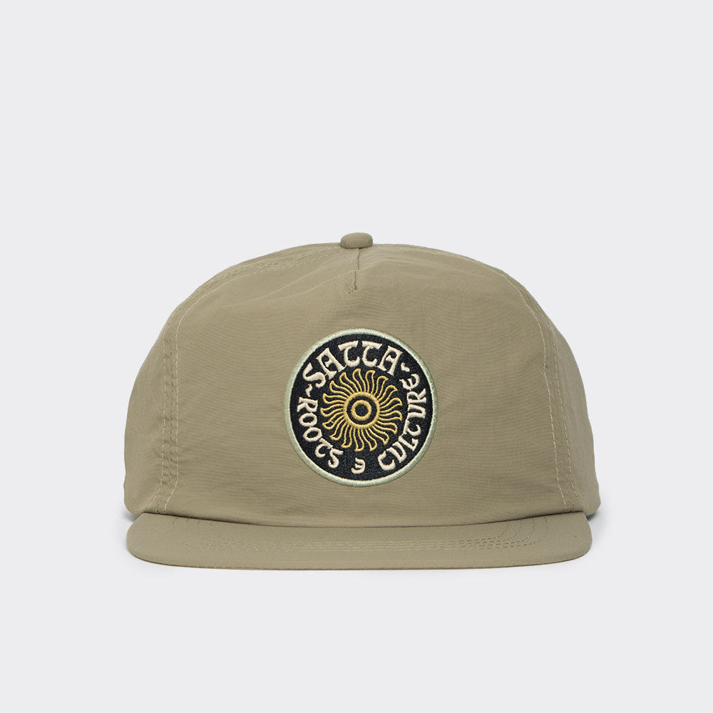 Satta Roots Cap - Dried Herb - 1