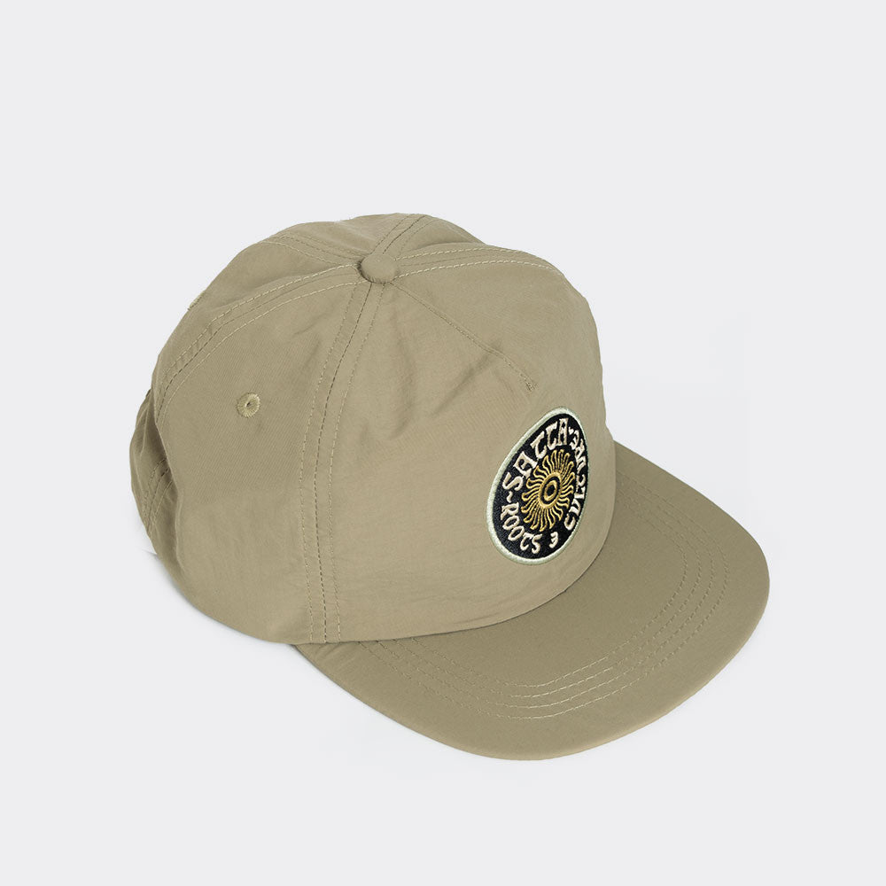 Satta Roots Cap - Dried Herb - 2