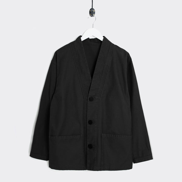 Saturdays NYC Lim Studio Work Jacket - Black
