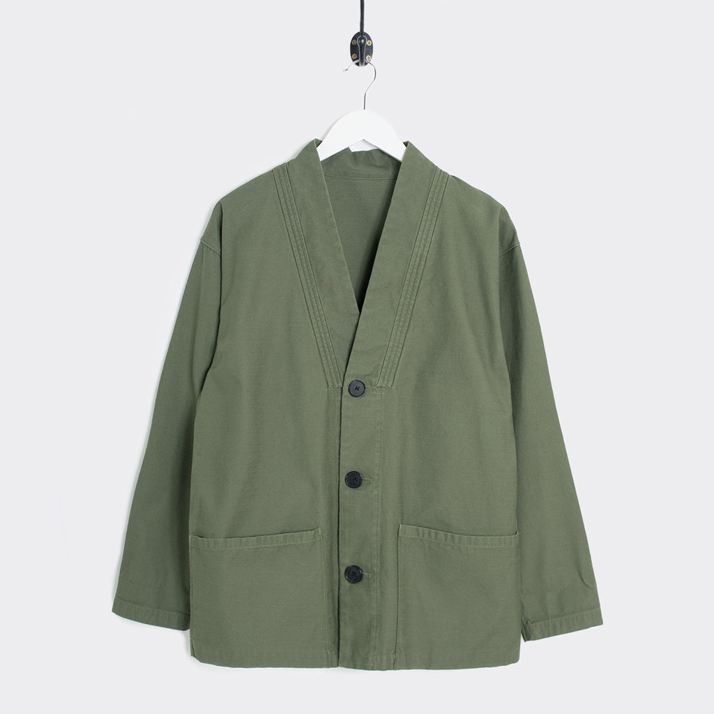 Saturdays NYC Lim Studio Work Jacket - Sage