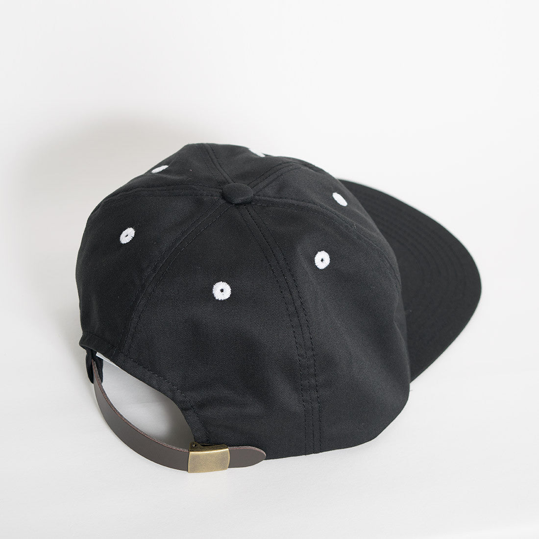 Say Hello Excel Logo Cap - Black - 3