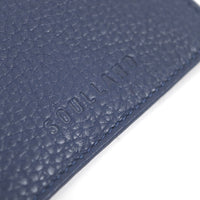 Soulland Frauder Card Holder - Blue Wallet - CARTOCON
