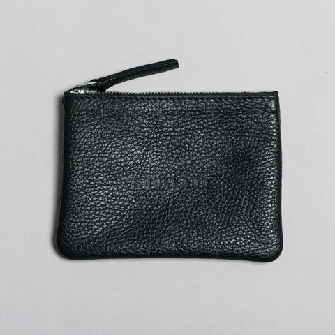 Soulland Joan Wallet - Black  - CARTOCON