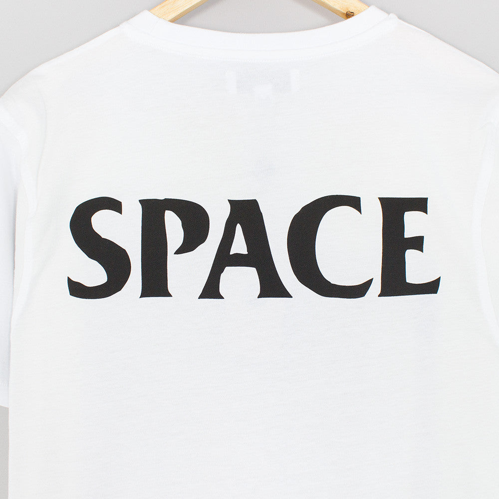 Soulland Planets T-Shirt - White - 3