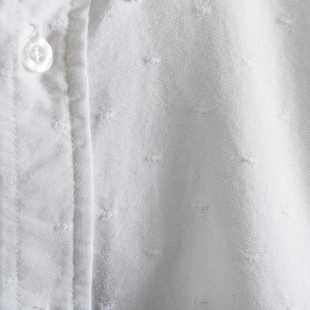 Soulland Goldsmith Shirt - White Dots - 3