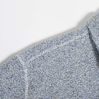 Soulland Logan Shirt w. Pocket - Grey Shirt - CARTOCON