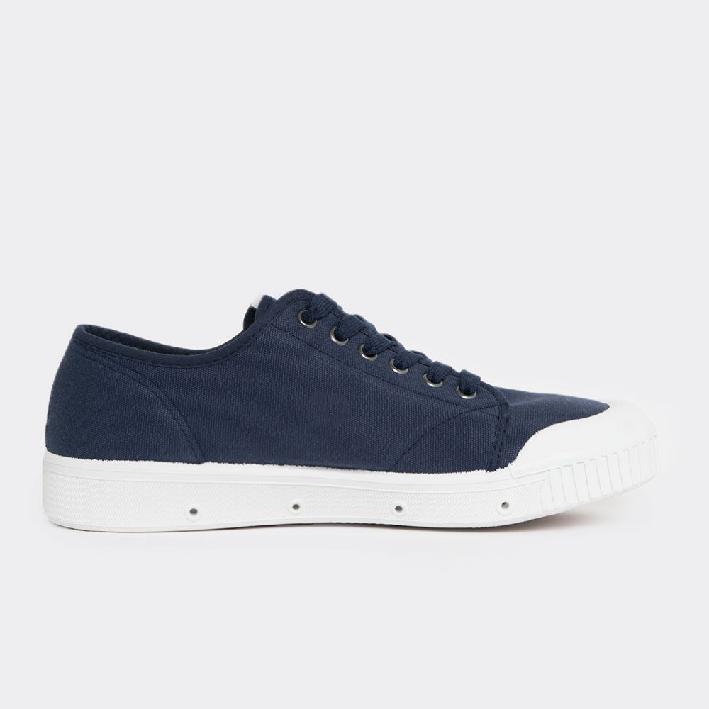 Spring Court G2 Classic Canvas - Midnight Blue - 5