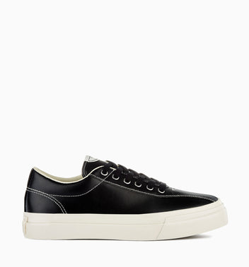 Stepney Workers Club Dellow Leather - Black
