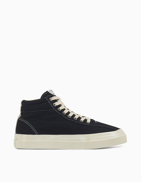 Stepney Workers Club Varden Canvas - Black