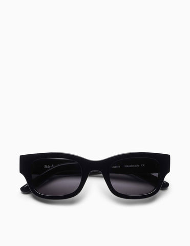Sun Buddies Lubna Sunglasses - Black Sunglasses - CARTOCON