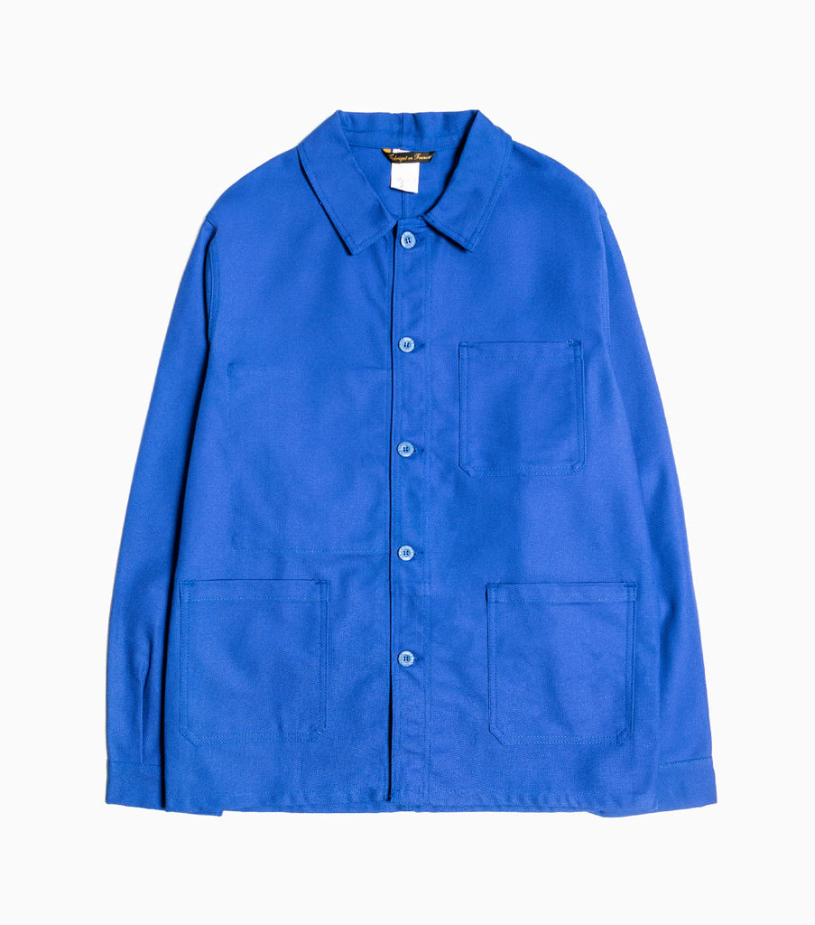 Le Laboureur Cotton Drill Jacket - Bugatti