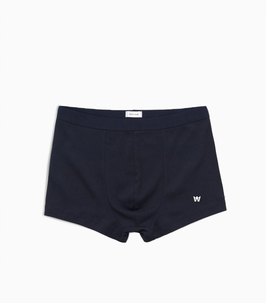 Wood Wood Max trunks - Dark Navy