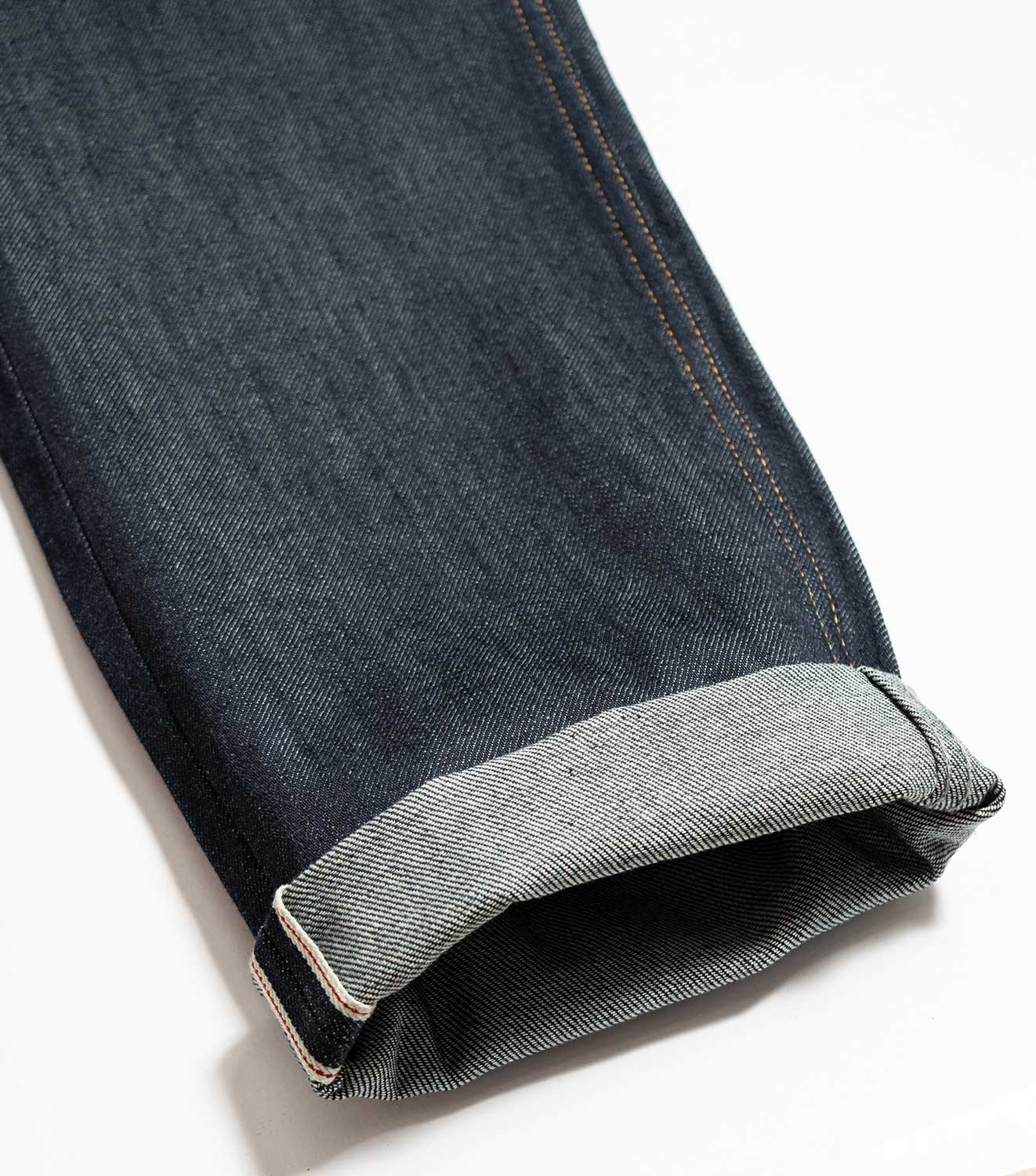 Wood Wood Wes Selvage Jeans - Raw